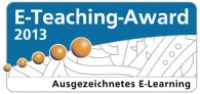 Logo E-Teaching-Award