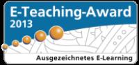 Logo E-Teaching-Award